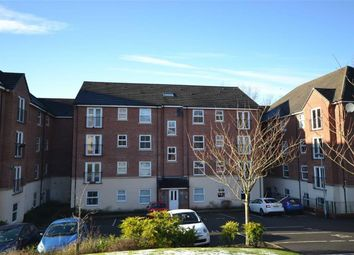 Thumbnail 2 bed flat for sale in Stonemere Drive, Manchester