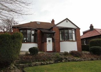 Thumbnail 4 bed detached bungalow for sale in Peareth Hall Road, Springwell, Gateshead