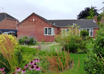 Thumbnail 3 bed detached bungalow for sale in Acorn Close, Altham Terrace, Lincoln