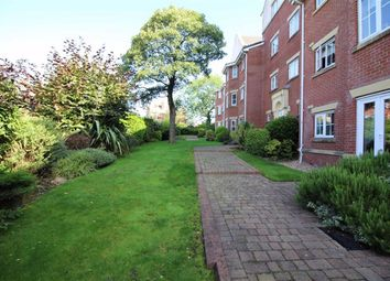 Thumbnail 2 bedroom flat to rent in Derby Court, Seedfield, Bury