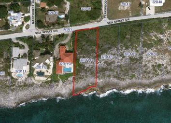 Thumbnail Land for sale in Sea Spray Drive - Sold Within Days, Sea Spray Drive, Grand Cayman