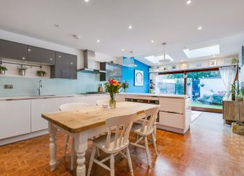 Thumbnail 3 bed terraced house for sale in Tibbets Close, London