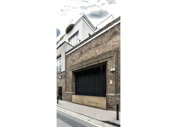 Lost House, Crinan Street, London N1