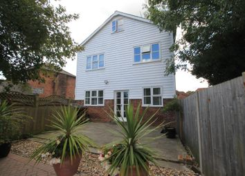 3 bed semi-detached house to rent in High Street, Rolvenden, Kent TN17