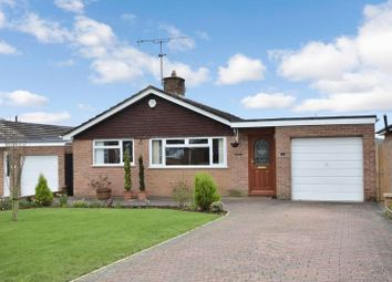 Thumbnail 2 bedroom detached bungalow for sale in Earls Close, Sherborne