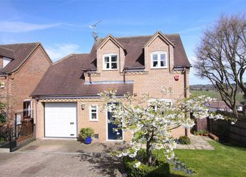 Thumbnail 5 bedroom detached house for sale in Bradway, Whitwell, Hertfordshire