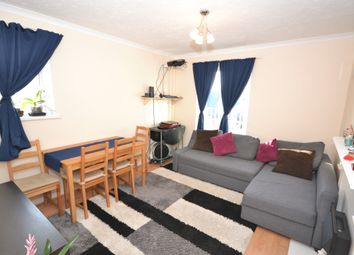Thumbnail 1 bed flat to rent in Wheatsheaf Close, Northolt