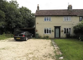 Thumbnail 2 bed property to rent in Rodden Leaze, Rodden, Frome