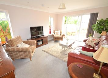 Thumbnail 3 bed detached house for sale in Colebrooke Lane, Cullompton, Devon