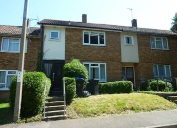 Thumbnail 3 bedroom terraced house to rent in Churchfields, Harlow, Essex