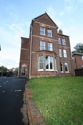 Thumbnail 2 bed flat to rent in Heavitree Road, Exeter