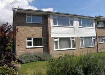 Thumbnail 2 bedroom maisonette to rent in Valley Close, Loughton