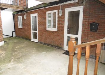 1 bed flat to rent in Birmingham Road, Walsall WS5