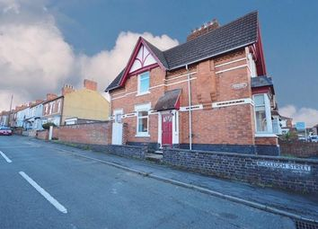 Thumbnail 2 bedroom semi-detached house to rent in Buccleuch Street, Kettering