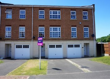 3 bed town house for sale in Harris Road, Doncaster DN3