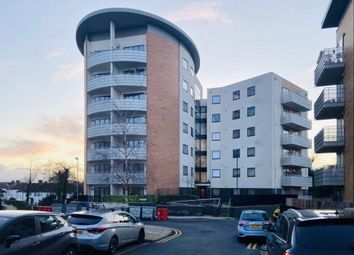 Thumbnail 1 bed flat for sale in Apple Grove, Harrow, London