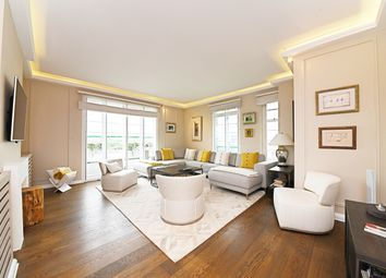 Thumbnail 3 bed flat for sale in Dorset House, Gloucester Place, London