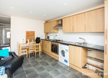 Thumbnail 4 bed property to rent in Devenay Road, London
