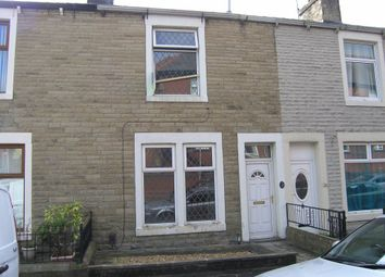 Thumbnail 2 bed terraced house to rent in Garden Street, Accrington