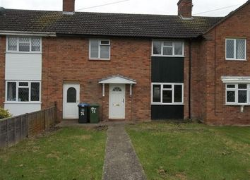 Thumbnail Terraced house for sale in Hertford Road, Alcester, Alcester