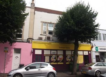 Thumbnail 4 bed flat to rent in Abbotsford Road, Bristol