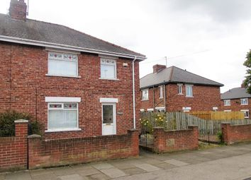 Thumbnail 3 bed semi-detached house to rent in Leven Road, Norton, Stockton-On-Tees