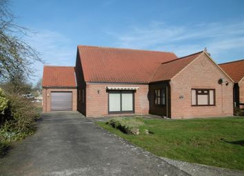 Thumbnail 2 bed detached house for sale in Ingram Gardens, Scawby, Brigg