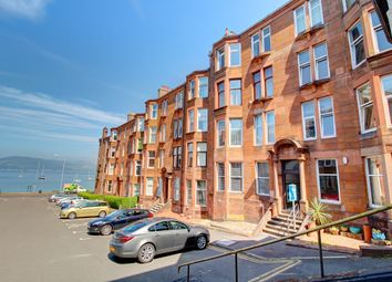Thumbnail 2 bed flat for sale in Ashburn Gate, Gourock