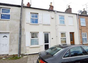 Thumbnail 2 bedroom terraced house for sale in Cleeveland Street, Cheltenham, Gloucestershire