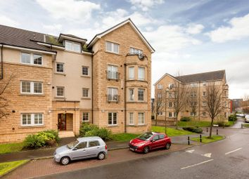 Thumbnail 2 bed flat for sale in Powderhall Road, Broughton, Edinburgh