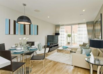 Thumbnail 3 bed flat for sale in Camberwell New Road, London