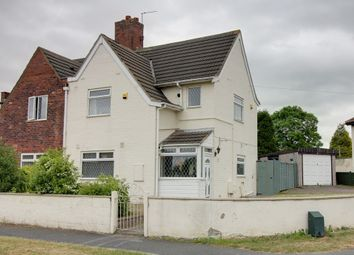 Thumbnail 3 bed semi-detached house for sale in Woodland Road, Halton, Leeds