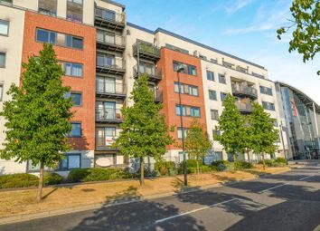 Thumbnail 2 bed flat to rent in Lower Charles Street, Camberley