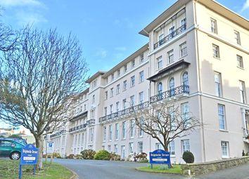 Brigstocke Terrace, Ryde PO33. 2 bed flat for sale