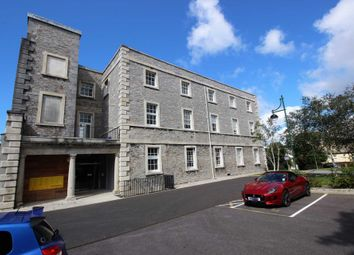 Thumbnail 1 bed flat to rent in Craigie Drive, Stonehouse