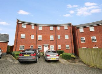 Thumbnail 2 bed flat for sale in Dovedale, Redhouse, Swindon