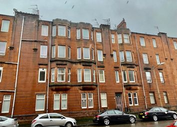 Thumbnail 2 bed flat for sale in Ibrox Street, Govan, Glasgow