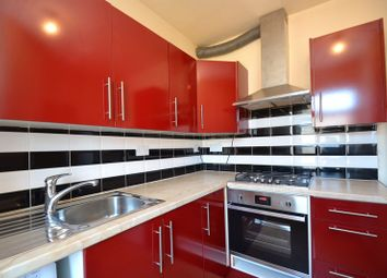 Thumbnail 1 bed flat to rent in Compton Road, Leicester