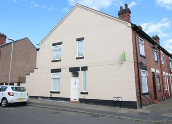 Thumbnail 2 bed property for sale in May Place, Fenton, Stoke-On-Trent