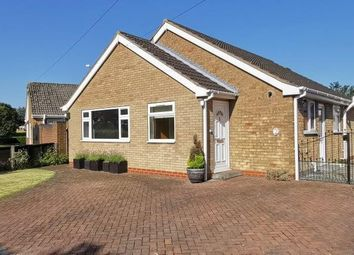 Thumbnail 3 bed detached bungalow to rent in Dorset Close East, Burton-Upon-Stather, Scunthorpe