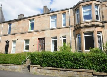 Thumbnail 2 bed flat for sale in Syriam Street, Springburn, Glasgow