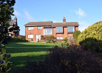 Thumbnail 4 bed detached house for sale in Langton Brow, Longridge, Preston