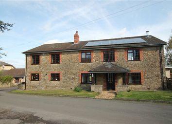 Thumbnail 6 bed detached house to rent in Kingston, Hazelbury Bryan, Sturminster Newton, Dorset