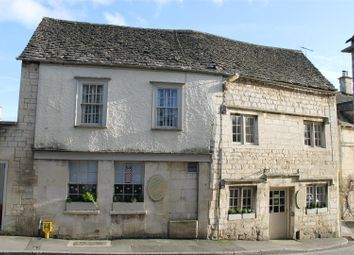 Thumbnail 3 bed semi-detached house for sale in St. Marys Street, Painswick, Stroud