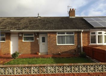Thumbnail 1 bedroom terraced bungalow for sale in Thistle Road, Stockton-On-Tees, Durham