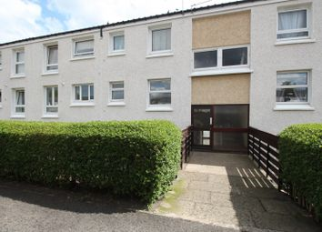 Thumbnail 3 bed flat for sale in Fergus Avenue, Howden, Livingston