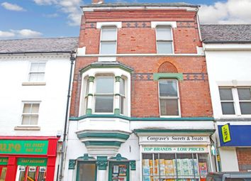 Thumbnail 1 bed flat for sale in Barnsley, Long Street, Atherstone