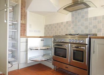 Thumbnail 3 bed property to rent in Fengate, Peterborough