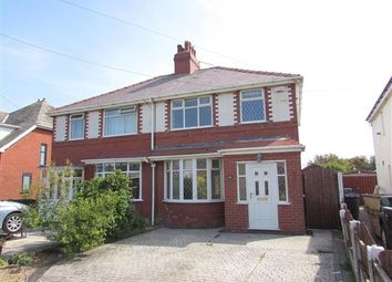 Thumbnail 3 bedroom property for sale in Norbreck Road, Thornton Cleveleys