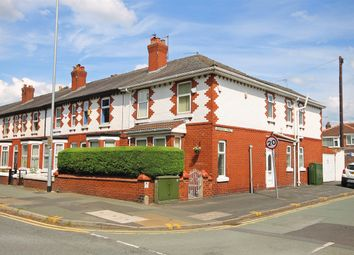 Thumbnail 3 bed end terrace house for sale in Adamson Street, Warrington